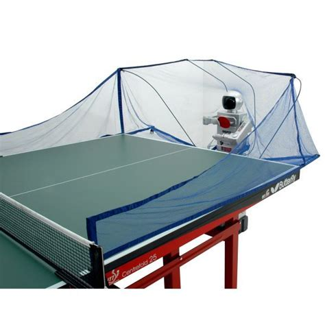 practice partner 10 table tennis robot sweatband