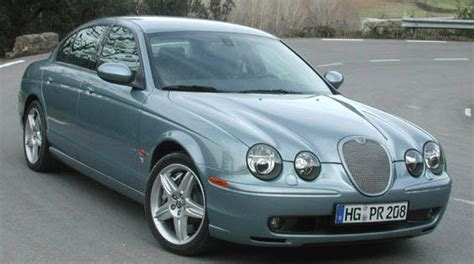 2003 jaguar type s 2003 jaguar s type r drive review of the new