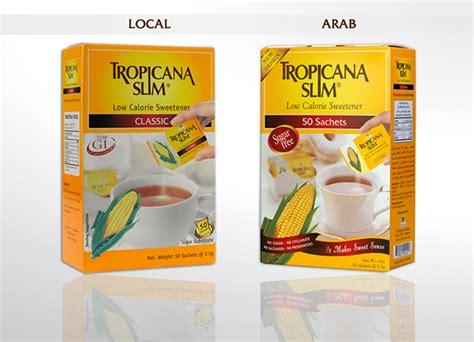 Tropicana Slim Sweetener Classic 100 packaging tropicana slim sweetener classic on behance