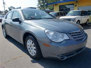Chrysler Sebring 2007 2007 Chrysler Sebring Pictures Cargurus