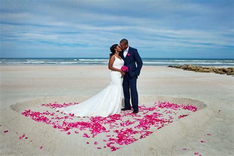 a beach wedding florida beach weddings sun and sea beach weddings