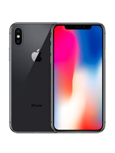 apple x color apple iphone x 64 gb phone place kenya