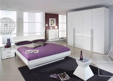 komplett schlafzimmer 140x200 bett schlafzimmermöbel tassilo komplettes schlafzimmer i wei 223 hochglanz