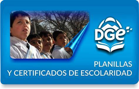 fecha entrega certificados 2016 dge estableci 243 las fechas de entrega de la planilla de
