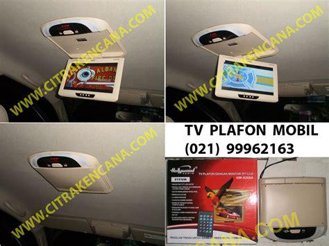 Jual Tv Mobil Digione jual monitor tv roof plafon mobil citra kencana