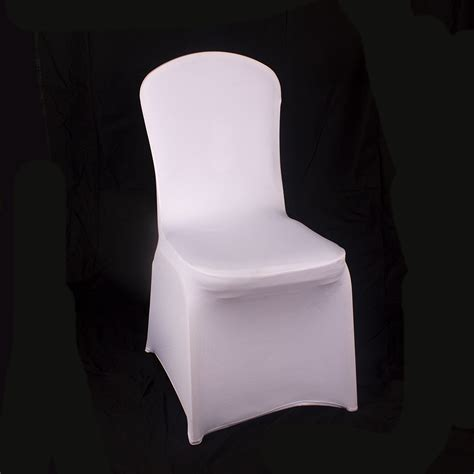 Affordable Chair Covers by Cheap Wedding Supplies Wholesale Disposable Chair Covers
