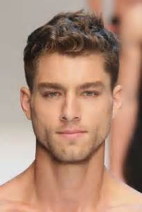 boys haircut for really thick wavy hair 10 good haircuts for curly hair men mens hairstyles 2017