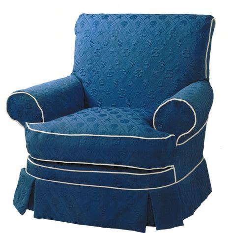 slipcovered glider chair margot slipcovered swivel glider chair rosenberryrooms com