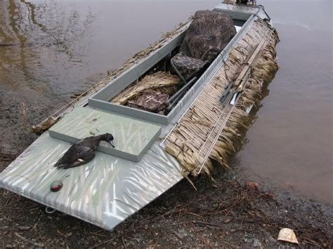 layout duck hunting boat plans 17 best images about duck hunting on pinterest duck boat