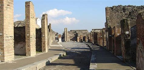 ingresso scavi di pompei ingresso gratuito agli scavi di pompei sabato 28 settembre