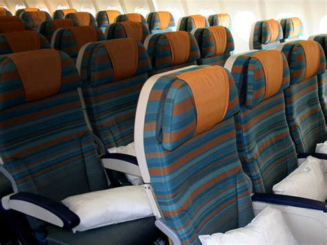 Bed Buddy Fleet Information Oman Air