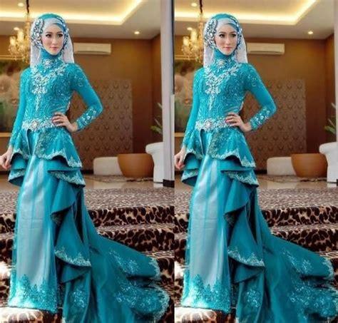 Kebaya Pelangi 01 19 best busana pengantin images on wedding frocks bridal gowns and casamento