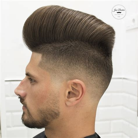 best comb over haircuts latest 50 best comb over fade hairstyles for men fade
