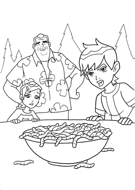 free printable coloring pages cool coloring pages ben