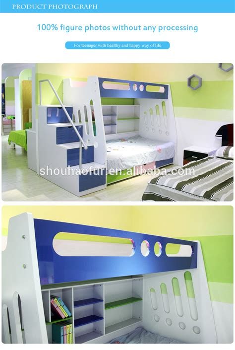 bunk bed for three cheap bunk beds for three bed furniture decoration