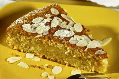 typischer spanischer kuchen spanischer mandel orangen kuchen edeka kempken gut f 252 r