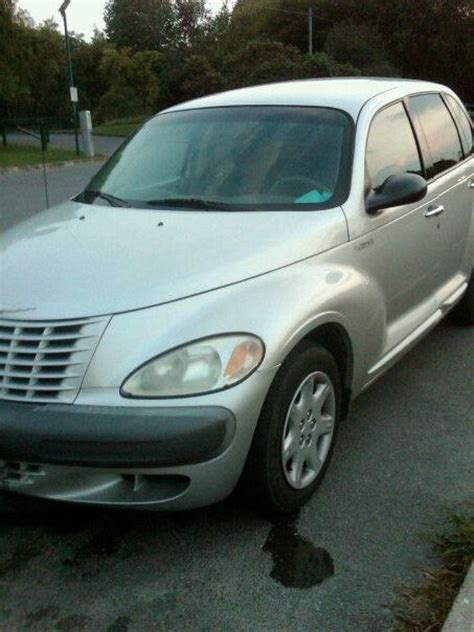 how to learn all about cars 2001 chrysler pt cruiser engine control 2001 chrysler pt cruiser overview cargurus