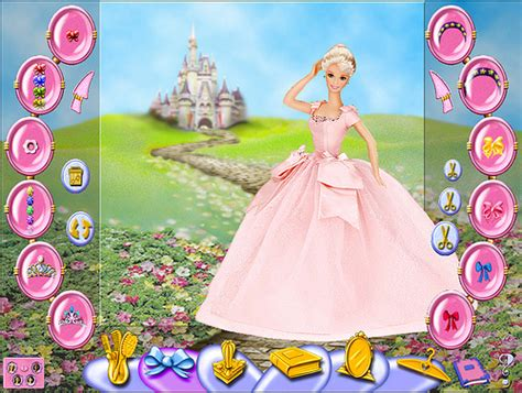 barbie dress up games full version free download barbie beauty styler free download pc game full version
