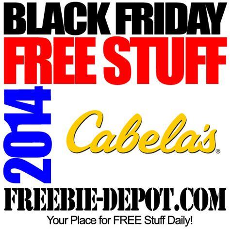Cabelas Giveaway Black Friday - free stuff black friday cabela s free sporting goods 600 black
