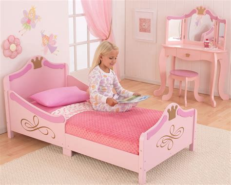 princess toddler bed for girls pretty princess toddler