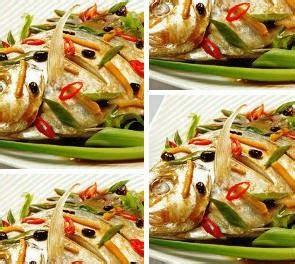 Rasa Rempah Nusantara Bumbu Lada Putih Bubuk White Pepper Powder resep ikan bawal saus tiram menggoda selera aneka resep