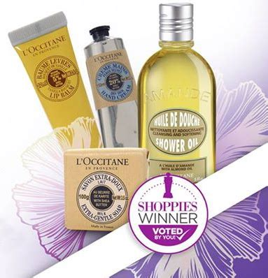 Free Giveaways Canada - free l occitane prize pack giveaway free stuff finder canada
