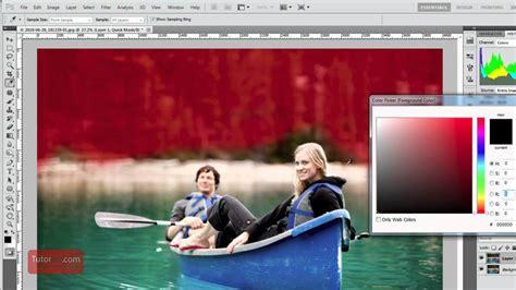 photoshop cs3 quick mask tutorial photoshop tutorial quick mask mode introduction