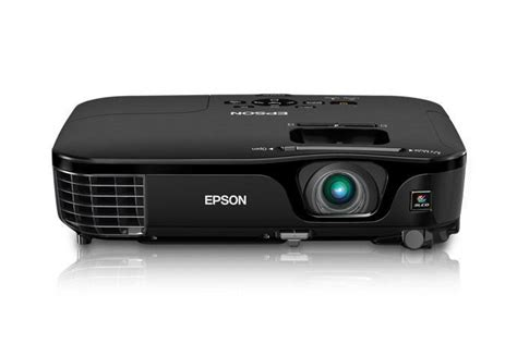 Lcd Proyektor Epson S200 epson h429a lcd projector ebay