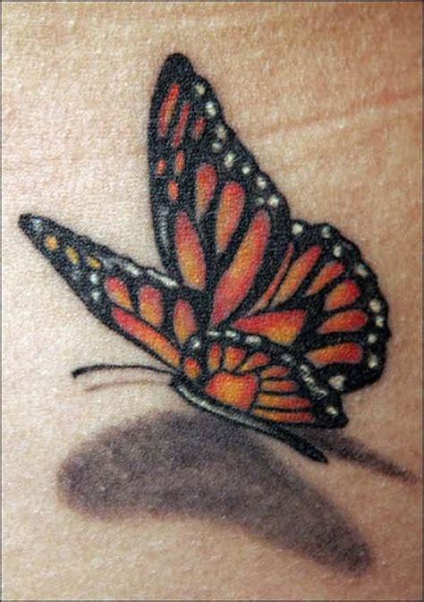 monarch butterfly tattoo 10 impressive butterfly designs golfian
