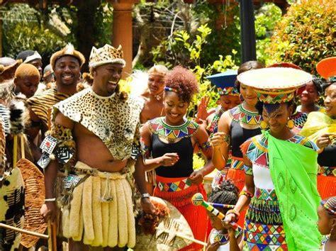 Traditional Wedding Attire Zulu by Wedding Traditions Around The World Cathy