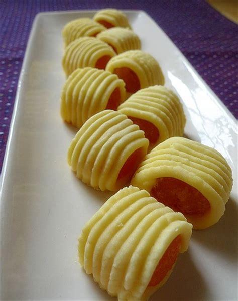 Nastar Nanas Cookies Natal resep nastar