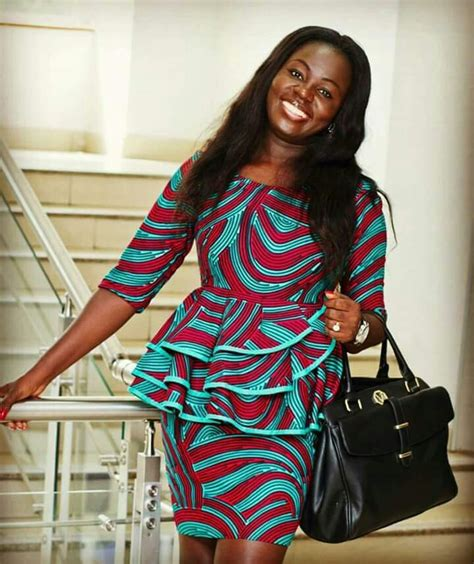 New Ghanaian Clothing Styles | dkk latest african fashion ankara kitenge african