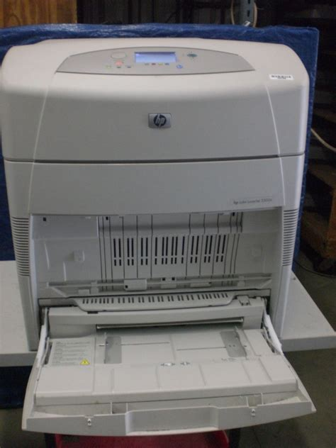 11x17 color printer hp laserjet 5500n color laser printer upto 11x17 400