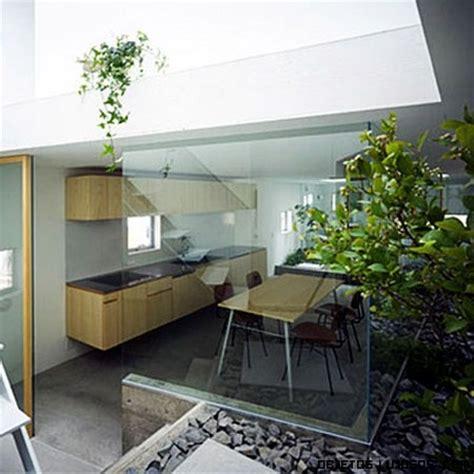 casas con jardin interior casa con jard 237 n interior