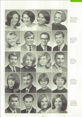 cold fusion high school yearbook
