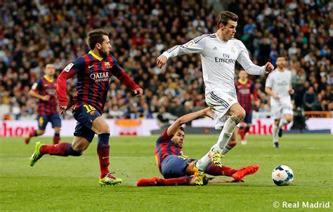 imagenes real madrid barcelona 2014 fotos del real madrid contra el barcelona temporada 2013 2014