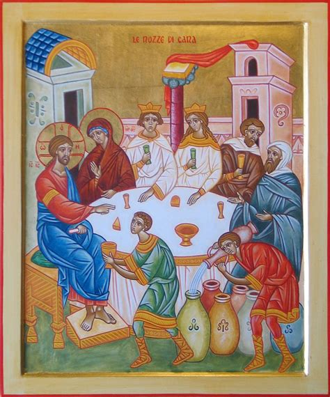 Wedding At Cana Resources by 195 Best Images About Icons Parables Miracles On