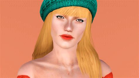 my sims 3 blog lovers my sims 3 blog alma by modern lover