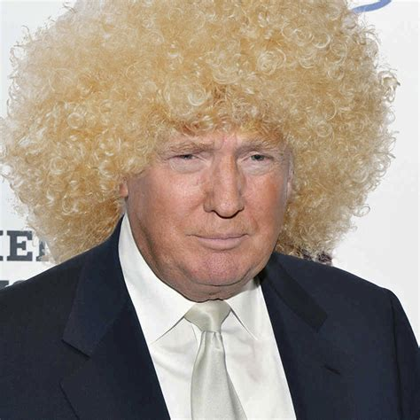 donald trump haircut true story trump debuts new hairstyle