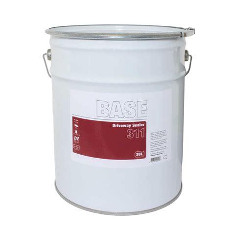 driveway sealer quality high gloss concrete sealer