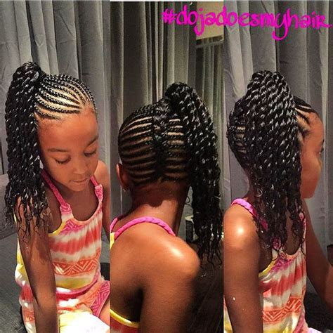 ponytail with twist in front black women instagram 1010 best images about natural hair hairstyles on