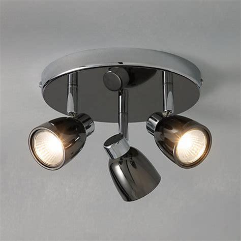 Kitchen Spot Light Buy Lewis Fenix 3 Spotlight Ceiling Plate Lewis