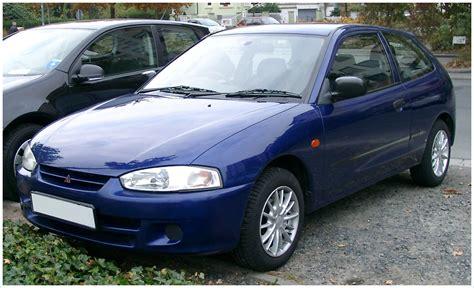 colt mitsubishi 1995 le logo mitsubishi les marques de voitures