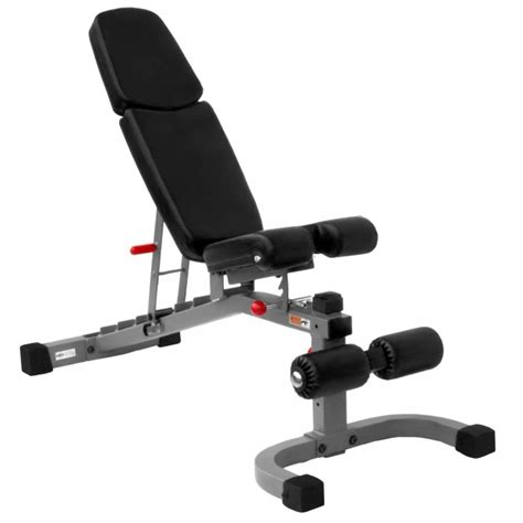 commercial workout bench xmark xm 7604 commercial fid bench review