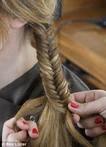 hair platts get perfect plaits this year s hottest hair trend daily