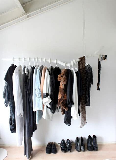 Hangers Closet by Closet Clothing Decoration Hanger Interior Image