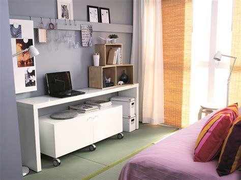 bureaux ik饌 collection ikea 2012 surfaces et volumes au carr 233 3 3