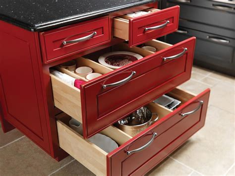 kitchen cabinet drawer discussion   cabinets