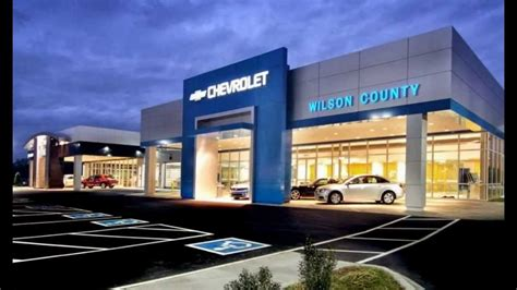 Wilson County Tn Records Welcome To Wilson County Chevrolet Buick Gmc Serving Since