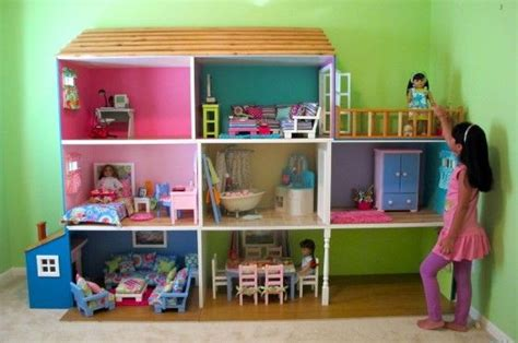 dollhouse i try to be my best 14 best images about malaya s ag doll house ideas on